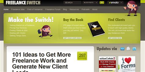 best blog design 30 best designed blogs of 2011 how to make money online