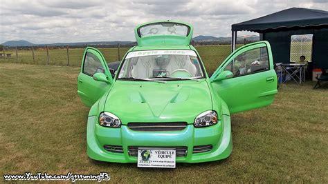 vauxhall colton 100 opel corsa sedan should opel make it to gt 6