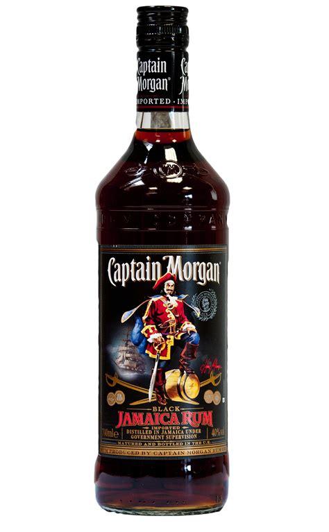 captain jamaican rum captain jamaica rum black label 0 7
