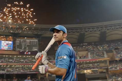 biography movie of dhoni ms dhoni the untold story is the biggest earning biopic