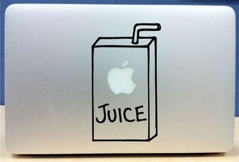 Garskin Skin Cover Stiker Laptop Bn Apple Logo 2 40 Cool Gadget Skin Sticker Designs