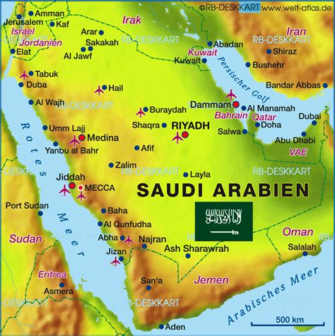 medina on world map map of saudi arabia map in the atlas of the world