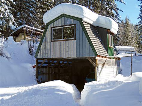 grid bunkhouse backwoods home magazine