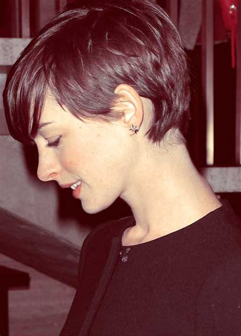 medium pixie cut hairstyle 2013 pixie hair cuts short hairstyles 2016 2017 most