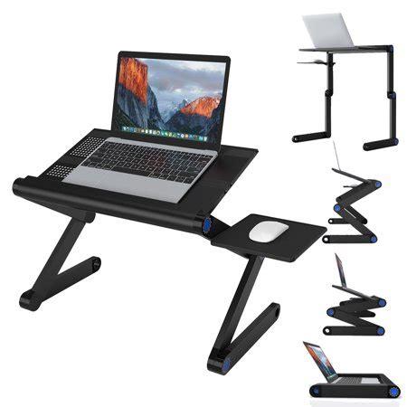 adjustable laptop stand for desk slypnos adjustable laptop stand folding portable standing