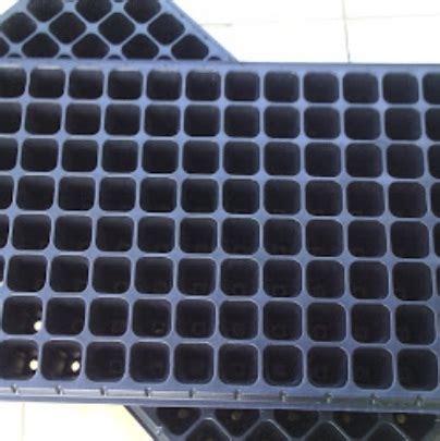 Jual Polybag Semai tray semai seedling tray jual tanaman hias