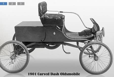 gm history  curved dash oldsmobile torque news