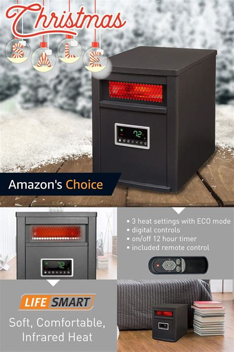 top  infrared room heaters feb  reviews