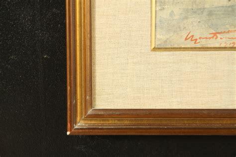 pittori mantovani luigi mantovani novecento arte dimanoinmano it