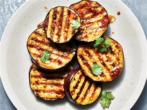 easy eggplant recipes cooking light