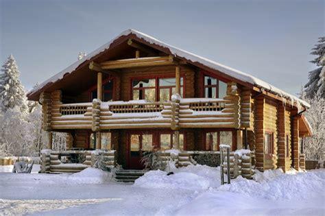 log cabins  log homes