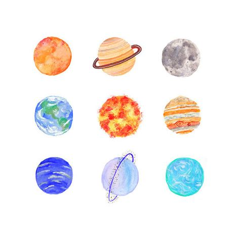 doodle planet gallery for gt planets drawing liked on polyvore