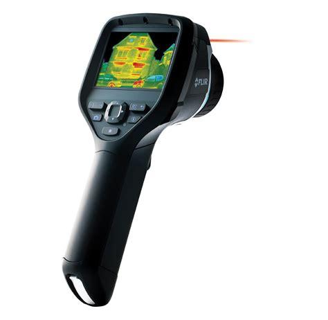 Thermal Flir E50 flir e50 express instrument hire