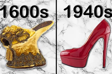 history of high heels the history of high heels