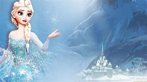 frozen wallpaper high resolution new frozen wallpaper dodskypict