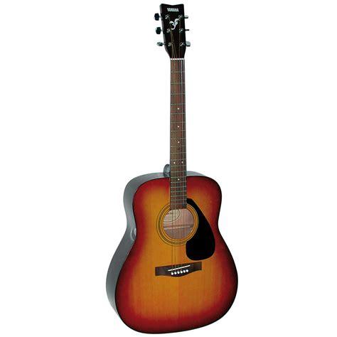 Yamaha Accoustic Folk Guitar F310 Tbs yamaha f310 tbs 171 acoustic guitar