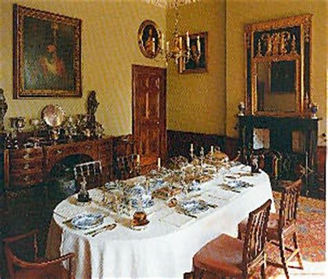 The Dining Room Edinburgh by Georgian House Edinburgh Photos