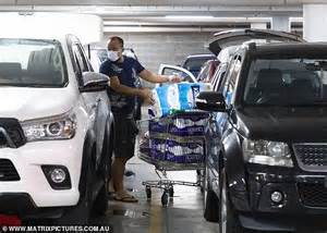 coronavirus toilet paper emergency experts explain   happened daily mail