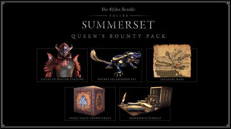 elder scrolls online tutorial xbox one bethesda anuncia the elder scrolls online summerset