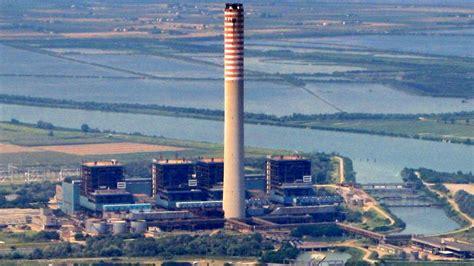 centrale di porto tolle vittoria a porto tolle enel rinuncia al carbone serve un