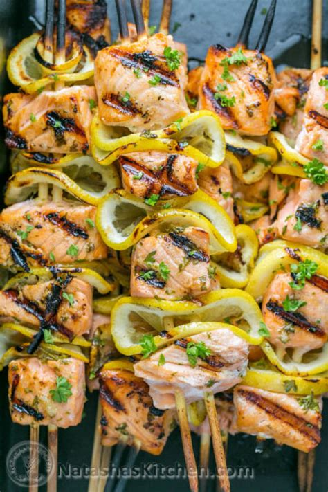 summer on a stick welcome grilling season with these 18 20 easy grilled salmon recipes how to grill salmon