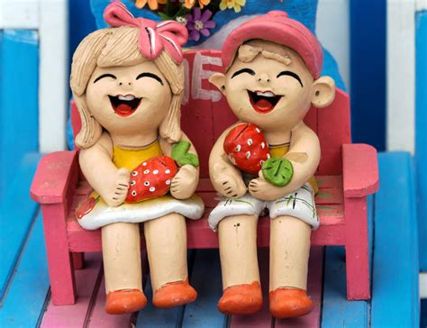 love dolls jigsaw sculpture dolls jigsaw puzzle in macro puzzles on
