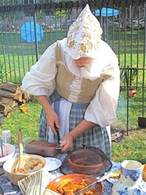 corn husk dolls in colonial times king manor