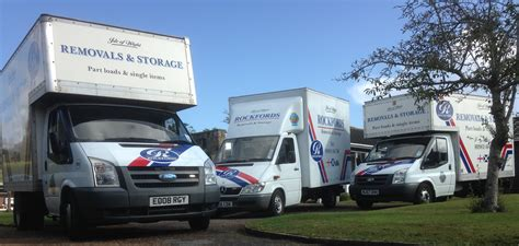 Part Load Removals by Isle Of Wight Removals Part Loads And Returns With
