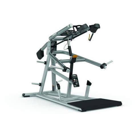 Precor Squat Rack by Squat Machine Dpl0624 Precor Ca