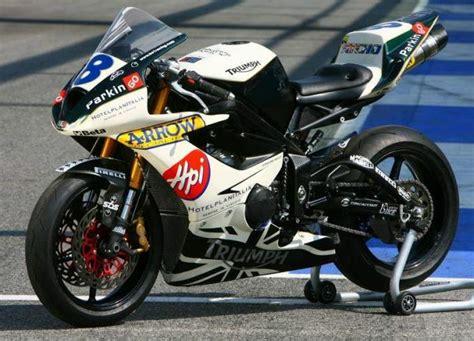 Motorrad Supersportler Club by Machines De Courses Race Bikes Page 3
