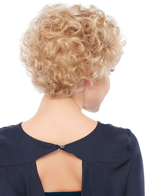 short hair styles for naturally curly hair for women over 60 7 beautiful short curly hairstyles