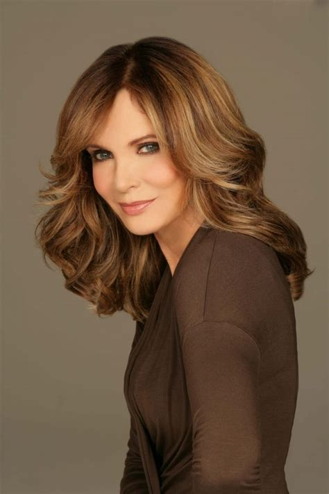 jaclyn smith hairstyles for women over 50 124 best 50 holdin images on pinterest hair dos