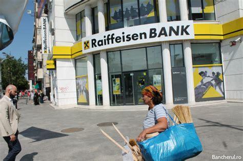 raiffeisen bank romania bancherul raiffeisen bank primeste de la the banker