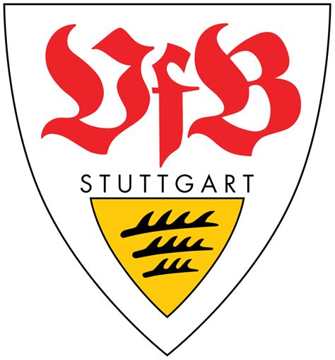 File Vfb Stuttgart Logo Svg Wikimedia Commons