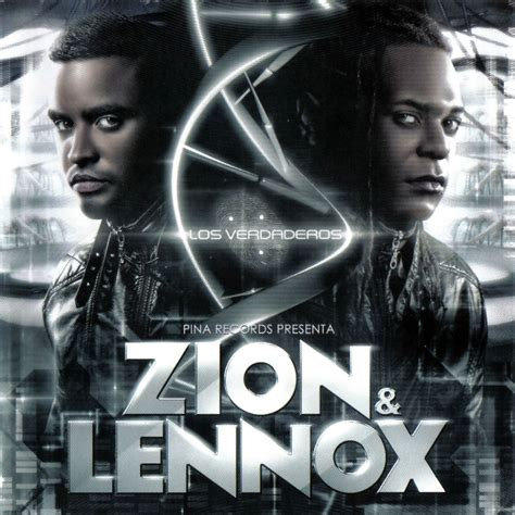zion lennox dame tu amor zion y lennox los verdaderos 2010 elcorillord 2019