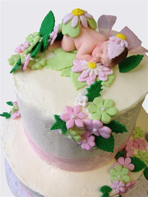flower baby shower cakes eileens bakery and cafe baby shower cake w flower baby