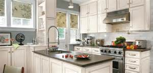 wonderful Updating Laminate Kitchen Cabinets #5: durham_laminate_casual_cabinets