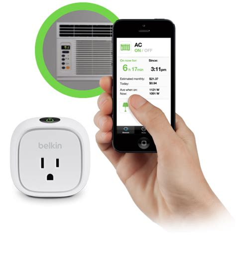 trying to cut electric costs with the wemo insight