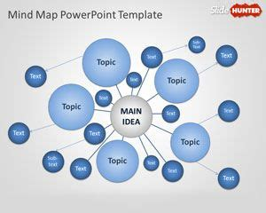 mind map templates free 84 best images about business diagrams on