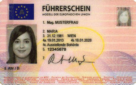 Darf Man Ohne Versicherung Autofahren by Eu F 252 Hrerschein Wo Gilt Der 252 Berall Die Auto Welt