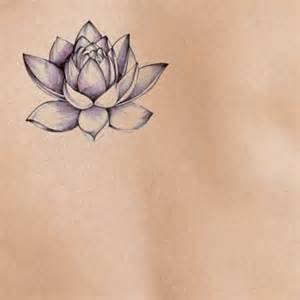 Geometric Lotus 17 Best Ideas About Geometric Flower Tattoos On
