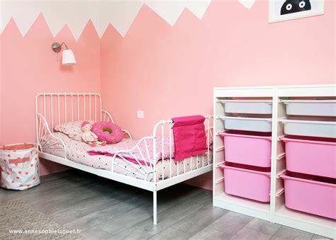 chambre princesse fille une chambre de fille projet d 233 co 224 baillet en