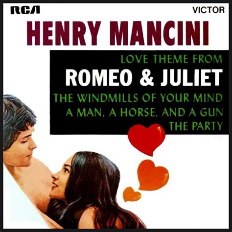 love theme from romeo and juliet by johnny mathis 시간의 틈 사이로 우리는 영원같은 한 순간을 스치고 love theme from romeo and