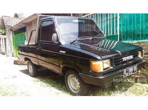 Kijang Rp 292 500 jual mobil toyota kijang up 1987 1 5 di jawa tengah