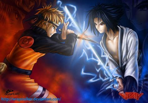 film naruto shippuden naruto vs sasuke naruto vs sasuke wallpapers wallpaper cave