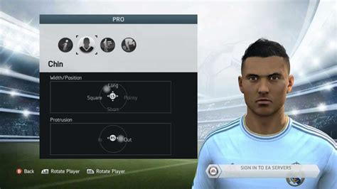 how to get ronaldos hair fifa 15 fifa 14 how to make your virtual pro look like cristiano