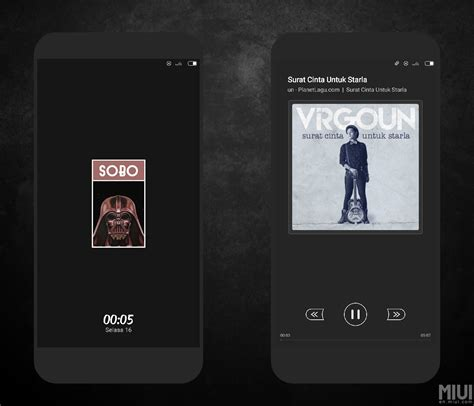 black or darker theme for miui 8 6 7 7 pg 2 xiaomi sobo dark is an exclusive dark theme for miui 8 download