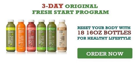 3 Day Juice Detox Benefits by 3 Day Juice Cleanses Review Which One Is The Best