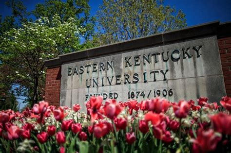 Eastern Kentucky Mba Requirements by Top 5 Cheapest Universities In Kentucky International