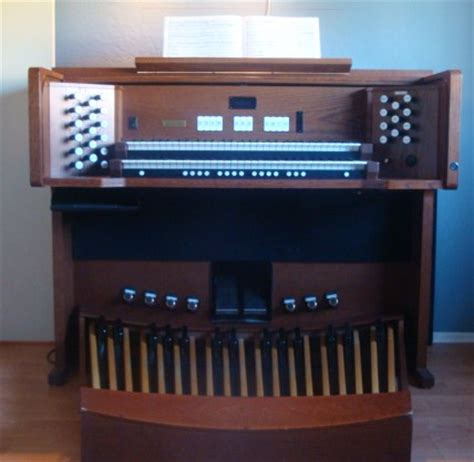 digital church organ for sale